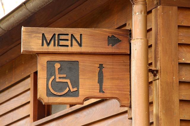 wc pro veřejnost