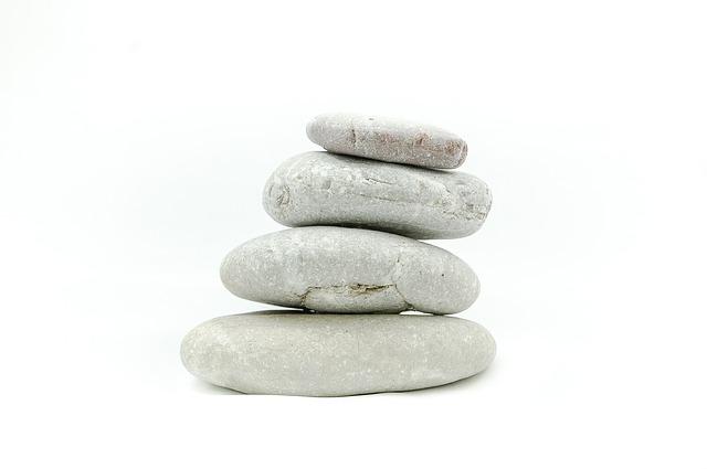 čtyři kameny