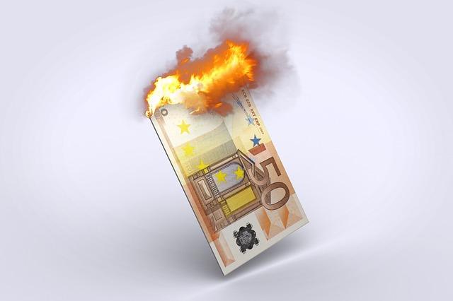inflace peněz