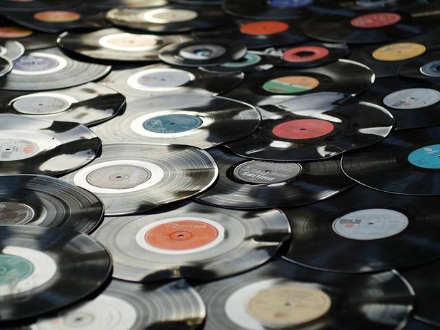 desky s hudbou