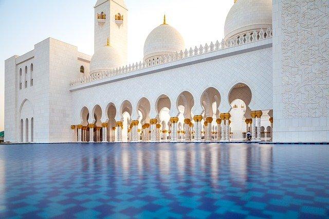 Bílá mešita