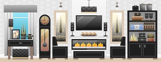 obývací soustava